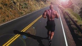 Bodybuilding Motivation - It