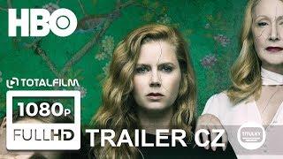 Ostré předměty (2018) CZ HD trailer seriálu HBO