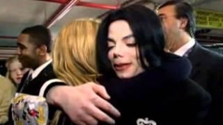 Michael Jackson - Hollywood Tonight (Music video)