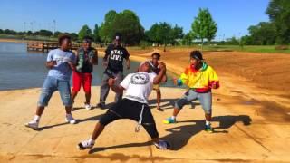 Dae Dae - Wat U Mean (Official Dance Video) @MattSwag1_