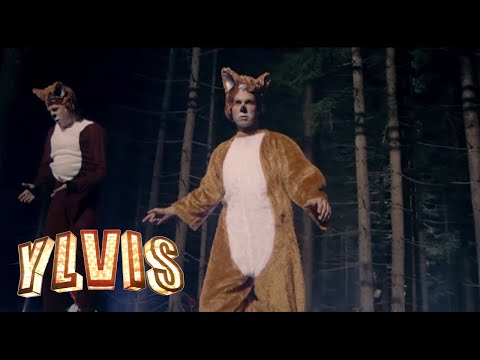 Xxx Mp4 Ylvis The Fox What Does The Fox Say Official Music Video HD 3gp Sex