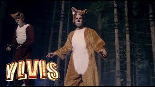 Ylvis - The Fox (What Does The Fox Say?) [Official music video HD]