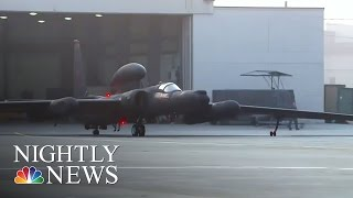U.S. Military In North Korea: 'Ready To Fight Tonight' | NBC Nightly News