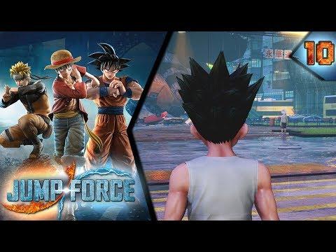 Xxx Mp4 SALVIAMO L AMICO DI GON Jump Force Gameplay ITA PARTE 10 3gp Sex