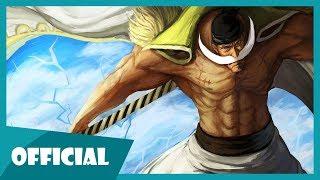 Rap về Râu Trắng (One Piece) - Phan Ann