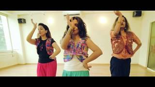Chane Ke Khet Mein   Urmila Thakkar Choreography   Impetus-The Studio