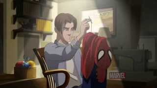 Ultimate Spider Man - Season 1, Trailer