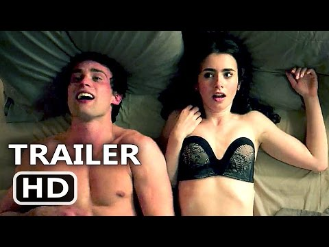 LOVE, ROSIE Official Trailer - Romantic Comedy Movie HD