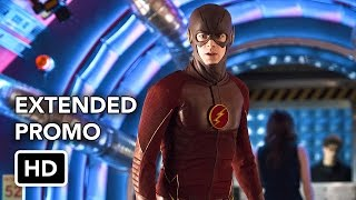 The Flash 2x17 Extended Promo