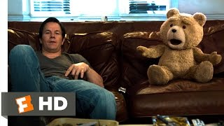 Ted 2 (2/10) Movie CLIP - Law & Order & Porn (2015) HD