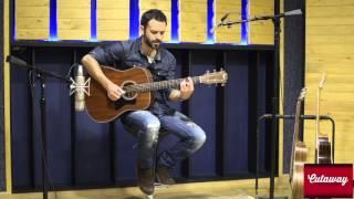 taylor guitars 320e