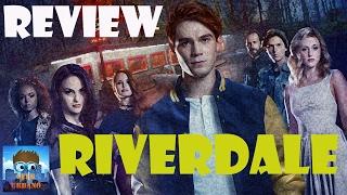 RIVERDALE (Crítica/Opinión) - ¡Archie y sus Cómics en la Pantalla Chica!