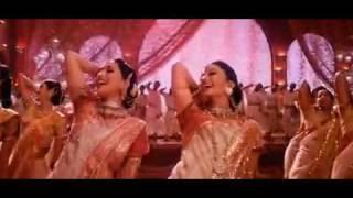 Dola Re Dola - Parvati(Paro)&Chandramukhi