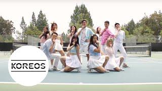 [Koreos] I.O.I (아이오아이) _ Dream Girls (드림걸스) Dance Cover