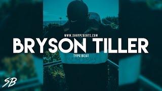 FREE TYus / Bryson Tiller Type Beat 2016