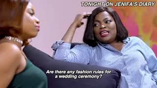 Jenifa's diary Season 10 Episode 8 - showing tonight on NTA (ch 251 on DTSV), 8.05pm