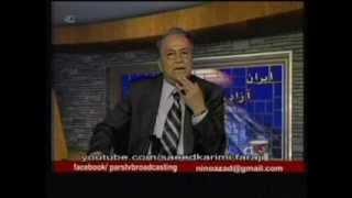 Faraji_080713  جزئیات قتل فریدون فرخزاد