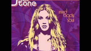 Sister singing Right to be Wrong by Joss Stone