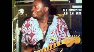 Obwakeli Ngai Bisaka - Franco & le T.P. O.K. Jazz 1979