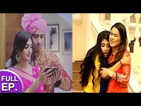 Dev's Love For Sonakshi, Akshara And Naira Plan To Search Naitik & More