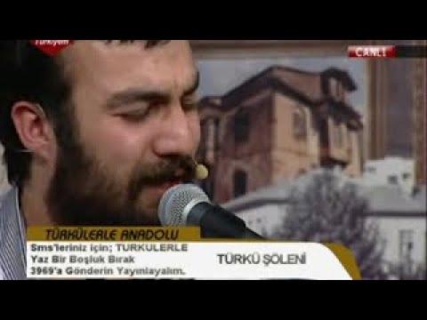 Türkiyem Tv Türkülerle Anadolu Ali Rıza Gültekin Sana Benzemeyen Gül Olmaz Olsun