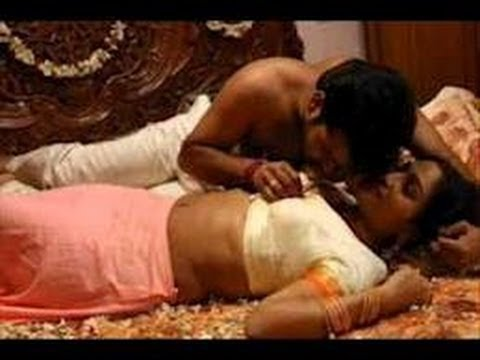 Mallu Sona Nair in Bed