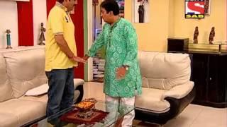 Taarak Mehta Ka Ooltah Chashmah - Episode 1245 - 8th October 2013