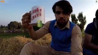 Funny Moments of Channa Mereya   Ninja   Amrit Maan   Pankaj Batra   White Hill Music
