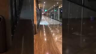 Iran, Machahad,  rejoint la grève générale des commerçants des bazars d