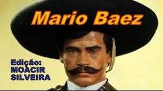 LA CUCARACHA (letra e vídeo) com MARIO BAEZ, vídeo MOACIR SILVEIRA