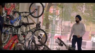 BSA Hercules Cycles Corporate Ad 2016 - Hindi