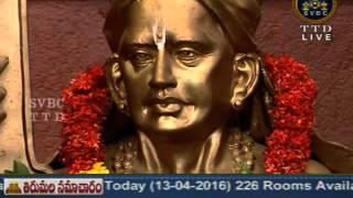 SVBC TTD-Nadaneerajanam 13-04-16