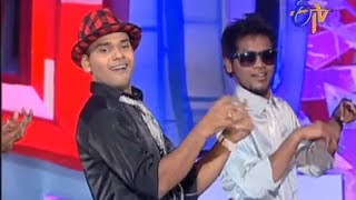 Dhee 6 - 19th June 2013 - Episode - 1