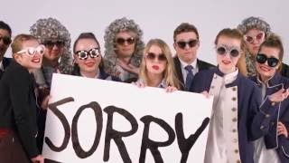 Justin Bieber- SORRY [Parody]