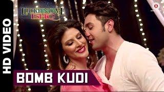 Bomb Kudi Official Video   Luckhnowi Ishq   Adhyayan Suman & Karishma Kotak