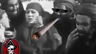 التعريص ايام الجاهلية Thug life الكفـــار