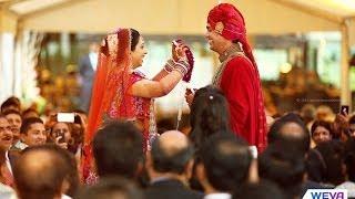 Indian Cinematic Wedding Video of Sashank & Anamika