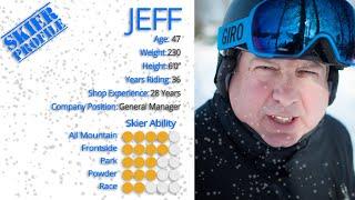 Jeff's Review-Atomic Vantage 100 CTI Skis 2017-Skis.com