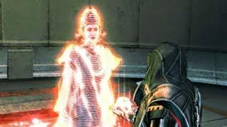 Ezio Meets Minerva (Assassin's Creed 2   End of Game)