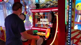 Jon Kung-fu Panda 34 Target Jackpot