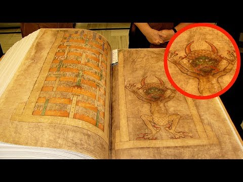 25 UNBELIEVABLE Things Found On Earth We Can t Explain