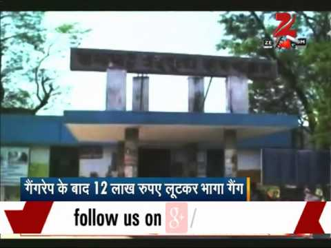 71-year-old nun gang-raped by dacoits in West Bengal