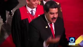 Venezuelas Maduro proposes early elections
