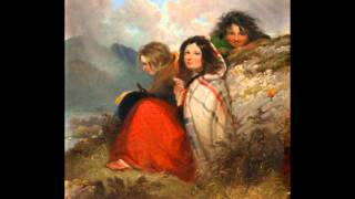 Hammock - Three Sisters
