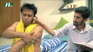 Bangla Natok Aughoton Ghoton Potiyoshi l Episode 01 I Prova, Jenny, Mishu Sabbir l Drama & Telefilm