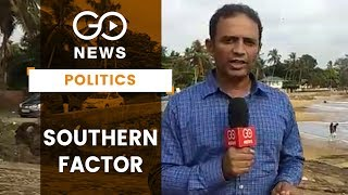Election Trail: The Vital South