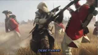 Assassin's Creed III - Todos Somos Libres (Adaptación al Español)