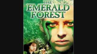 The Emerald Forest Theme
