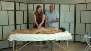 Intimate Tutorials - Female to Male Sensual Massage Tutorial