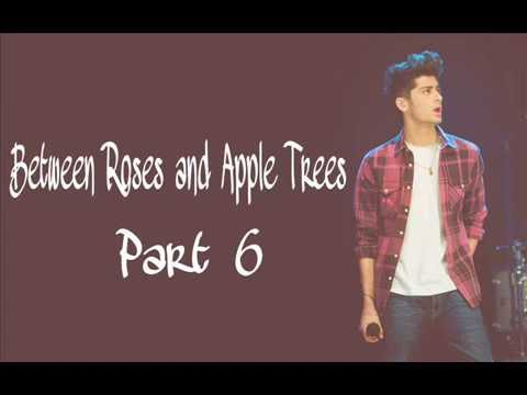 Xxx Mp4 Between Roses And Apple Trees ♥ Zayn Malik German Love Story Part 6 3gp Sex